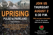 Movie Night -- Uprising: Pulse to Parkland