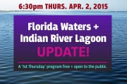 Florida Water + Lagoon Update