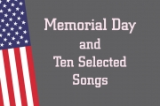 Top Ten Memorial Day Songs