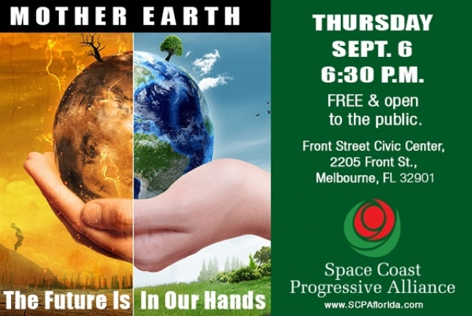 Mother Earth: The Future is in our Hands!