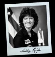 R.I.P Sally Ride, Equality For All