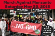 March Against Monsanto May 23