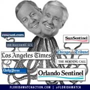 Say NO to the Koch Brothers in Orlando on Thursday 5/16
