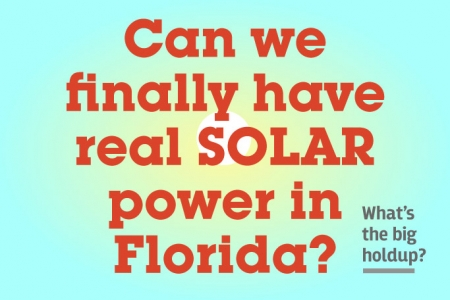 SCPA Public Comment on Solar Energy