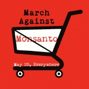 Melbourne March Against Monsanto