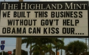 Highland Mint, Satellite Beach