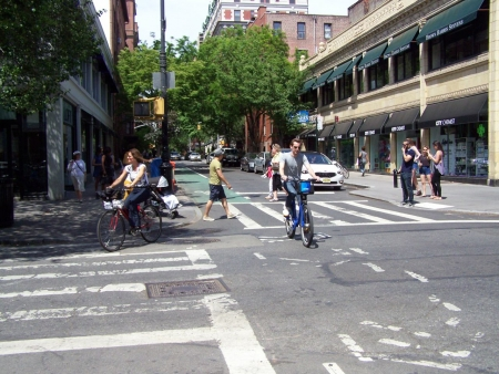 Complete Streets and Us