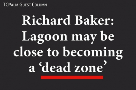 Will lagoon be 'dead zone?'